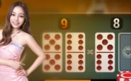Domino Pulsa
